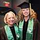 UW-Green Bay Commencement, Weidner Center for the Performing Arts, Dec. 13, 2014