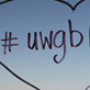 #uwgblove, UW-Green Bay, February 2015