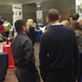 Spring Job and Internship Fair sponsored by Career Services University Union, March 4, 2015