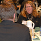 UW-Green Bay's Fifth Annual Business Week Dinner, Weidner Center for the Performing Arts, March 26, 2015