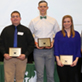 11th Annual Student Employee of the Year Awards Ceremony, University Union, April 13, 2015