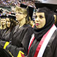UW-Green Bay May Commencement, May 16, 2015