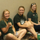 Summer Campus Preview Day,  August 7, 2015, UW-Green Bay