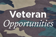 Veteran Opportunities