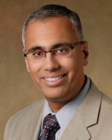 Dr. Ashok Rai