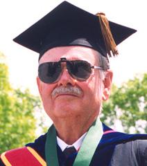 Edward W. Weidner, UW-Green Bay's 1st chancellor