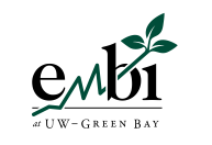 EMBI Logo | EMBI at UW-Green Bay