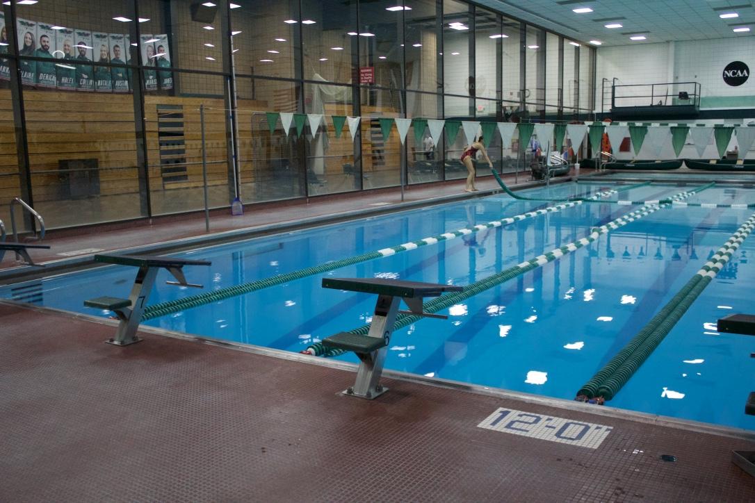 Kress Events Center Facilities Kress Events Center Uw Green Bay