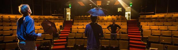 UWS Theatre
