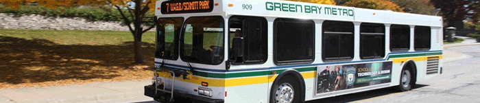 Transportation Options Tools Resources Sustainability Uw Green Bay