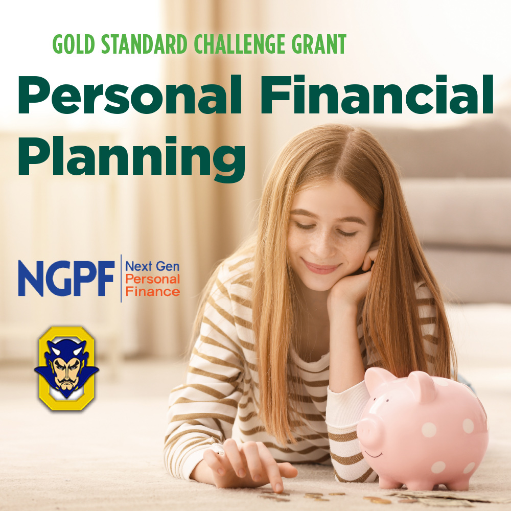 Class wins gold standard grant challenge