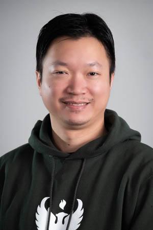 Junliang Lai