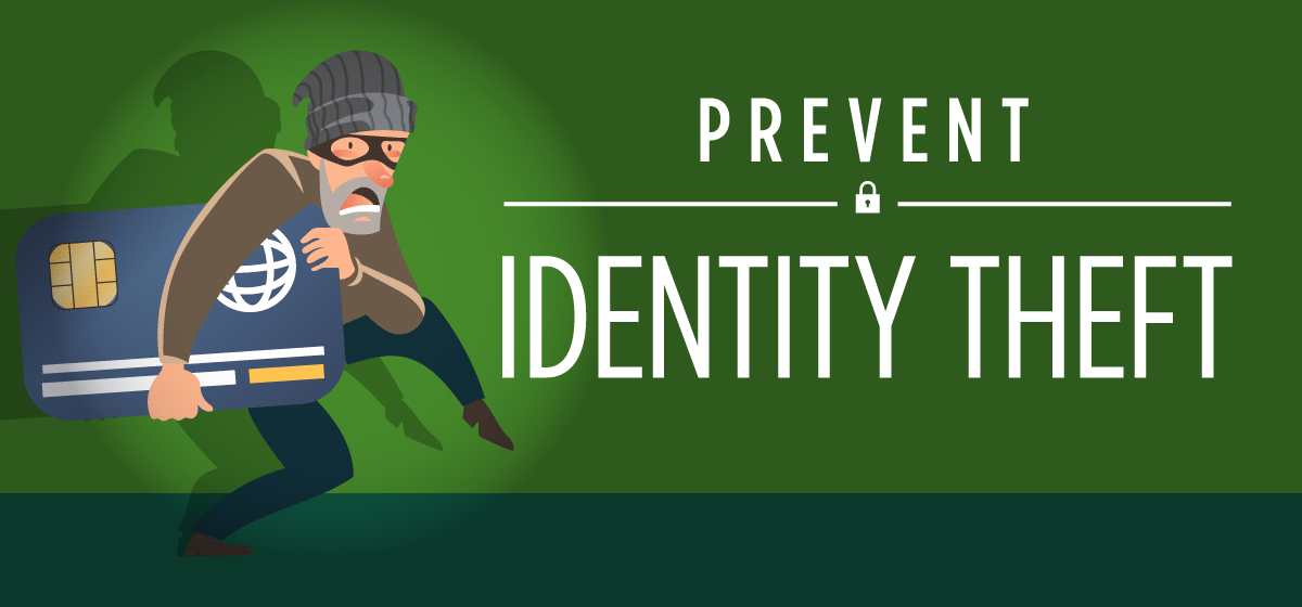 Prevent Identity Theft - Vecteezy.com illustration by dollyheidi