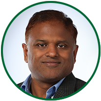 UW-Green Bay's Sampath Ranganathan