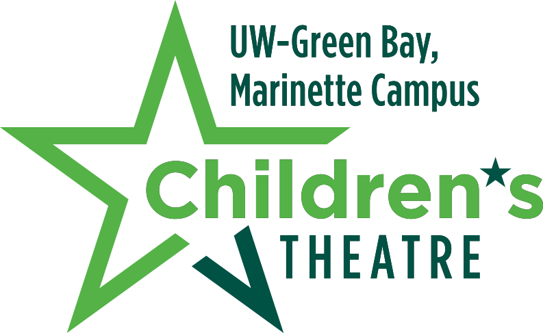 Children's Theatre graphic