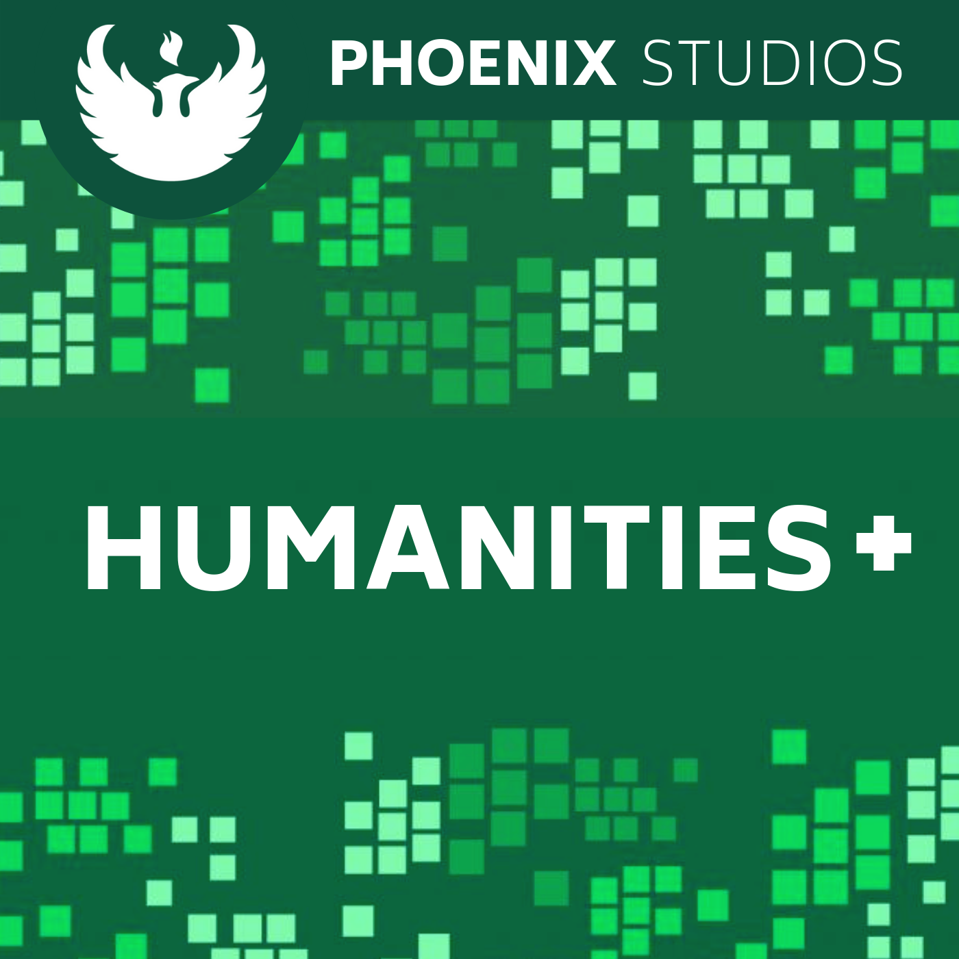 HUMANITIES+ - A UWGB Podcast