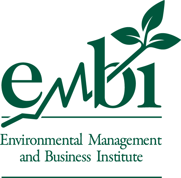 Environmental Management and Business Institute Logo