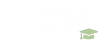 20+ majors minors, licensure and certification opportunities