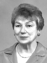 Betty D. Brown, Author