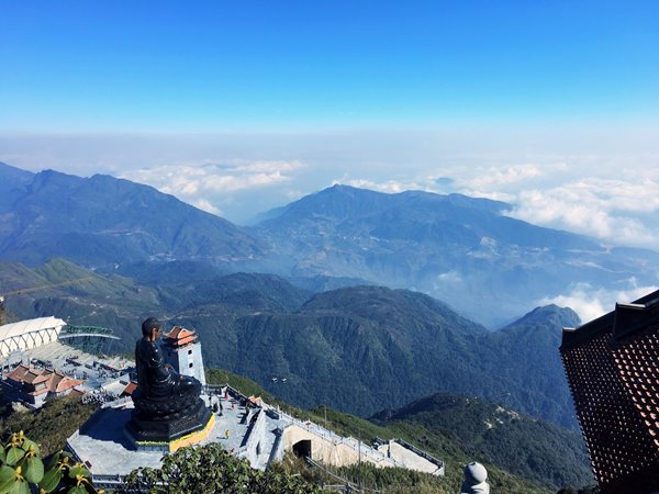 Image result for Climb Fansipan in vietnam