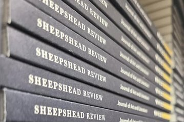 Sheepshead Review journals