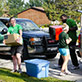 UW-Green Bay, Move-in Day and Campus Welcome, August 2014